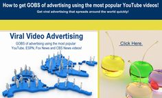 How to get GOBS of advertising using the most popular YouTube videos!