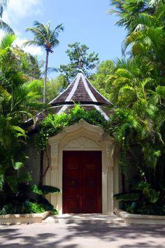 Modern Heronetta Holiday Ocean Villa in Barbados Island Overlooking the Caribbean (19)