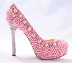 hot & glamour shoes