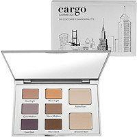 Cargo - Online Only Eye Contour Eye Shadow Palette in 01 #ultabeauty