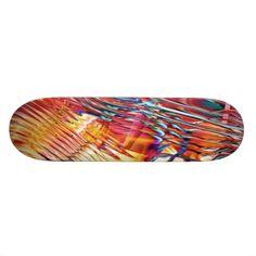Sensuous 6 Skateboard