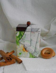 Декупаж - Сайт любителей декупажа - DCPG.RU | Складочки или вирус набирает силу Click on photo to see more! Нажмите на фото чтобы увидеть больше! decoupage art craft handmade home decor DIY do it yourself folds imitation
