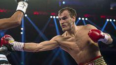 Евгений Павлович Градович, бокс, Россия / Evgeny Gradovich, Russian boxer #градович #бокс #спорт
