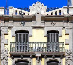 Barcelona - Aragó 361 b | by Arnim Schulz