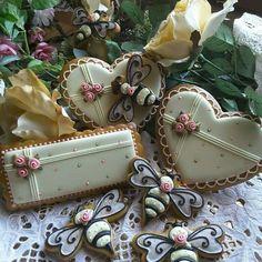 Cookies by Teri Pringle Wood