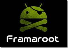 [ROOT] Framaroot, instala superusuario en tu dispositivo con un solo clic