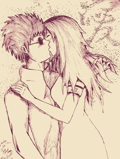 Mako busca a shino después de que el le dice lo que siente y...😺