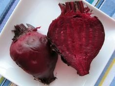 Oven Roasted Beets 3 by Simply Sugar & Gluten-Free, via Flickr