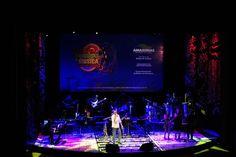 Entre os dias 25 e 28 de setembro acontece o 4º Festival Amazonas de Música no Centro Amazonino Mendes.
