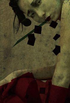 Neon O'Clocks Works : Japan Avant Garde - 'Portraits Of A Japanese Woman' : Tomihito Kono and Sayaka Maruyama. S)