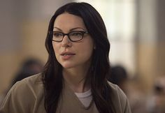 """Orange Is the New Black's Laura Prepon: """"Piper Is Just as Toxic as Alex"""""""