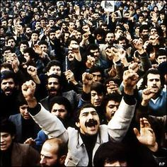 Iran's revolution began with a popular democracy movement and ended with the establishment of the world's first Islamic state.