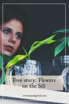 Do you keep house plants and enjoy horror stories? Flowers on the Sill is a…