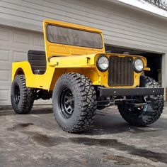 Love this Jeep!