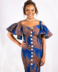 Find Awesome latest african fashion look 4323 African Fashion Designers, African Fashion Ankara, Ghanaian Fashion, African Print Fashion, Africa Fashion, African Wear, African Dresses For Women, African Print Dresses, African Women