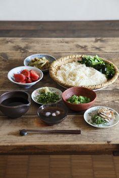 #somen Japanese Noodle.