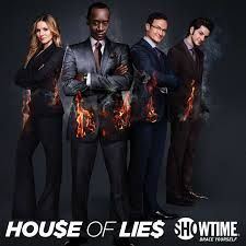 Showtime's House of Lies