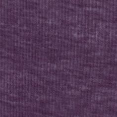"""Plum Knit  Item#: 7888      Solid Plum  Ribbed T-Shirt Knit Fabric  Imported from Italy  Suitable for Blouses  97% Rayon  3 % Lycra  51"""" wide  Hand Wash Cold or Dry Clean  5.25 per yard"""