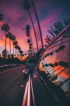 Californian Sunset by @Michaeleste_ by CaliforniaFeelings.com california cali LA CA SF SanDiego