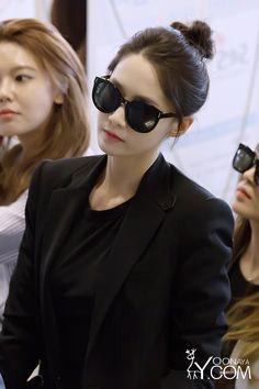 #Yoona #윤아 #ユナ #SNSD #少女時代 #소녀시대 #GirlsGeneration 150425