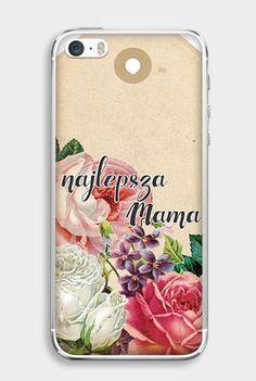 #najlepsza mama #gifts #mothersday Etui znajdziecie na http://www.etuo.pl/etui-na-telefon-dzien-matki-kwiaty-retro.html