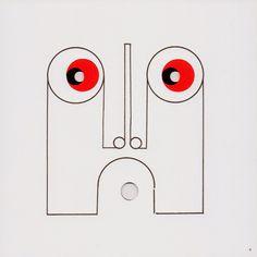 "atelier pour enfants: ""Look Into My Eyes"""