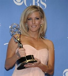 Laura Wright (our current Carly)