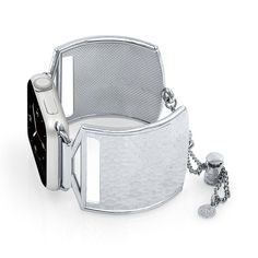 Our CoCo Apple watch band is a decorative statement piece to your Apple watch. Browse The Ultimate Cuff's online store for a wonderful selection of Apple watch straps, Fitbit bands & more.