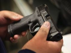 U.S. Adds Nearly 200 Million Privately Owned Guns, Firearm Suicide Rate Decreases