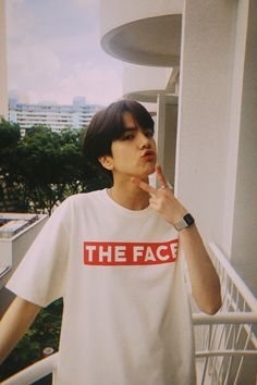Younghoon - The Boyz Asian Babies, Asian Boys, Kim Young, Types Of Boyfriends, Korean Boys Ulzzang, Fandom, K Pop Star, One Year Old, Your Boyfriend