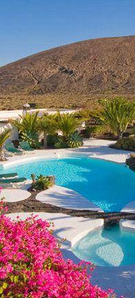 Finca Malvasia - Stylish Guest Apartment Accommodation & Vineyard in La Geria, Lanzarote