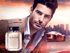 Join Oriflame Today !  : Oriflame Ultimate   Feel the rush of a fragrance t...