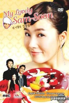My Lovely Samsoon Rating•10 EyeCandy•9 Acting•9 Story•10 Music•9