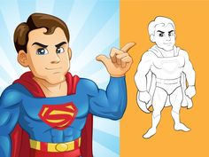 create Cartoon Character with my style by hidcubus