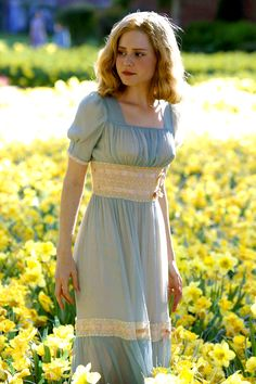 Sandra Bloom: You don't even know me. Edward Bloom: I have the rest of my life to find out. (Big Fish)