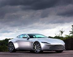 rogeriodemetrio.com: Aston Martin DB10 Auction