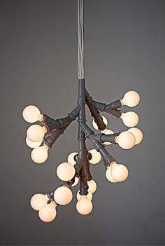 Objects by KiBiSi #modern light
