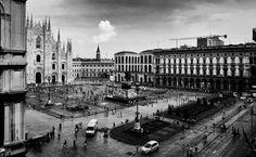 My five favorite places to visit in Milan