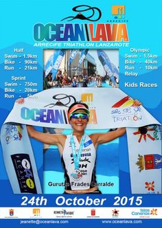 OCEAN LAVA 24.10.2015 #Arrecife #Lanzarote Find out more in our #AppLanzarote2GO download for FREE :-)