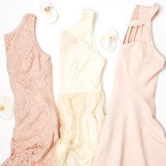 Baby shower or brunch..the perfect dresses!