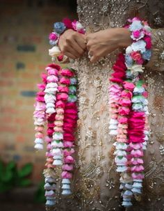 Faux flower jewellery, customised to any colour for all your pre wedding events. Islam Marriage, Happy Marriage, Bollywood Wedding, Faux Flowers, Wedding Events, Muslim, Jewellery, Floral, Celebration