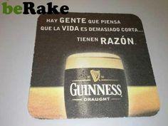 http://lyado.berake.com - Vendo Posavasos guinness...