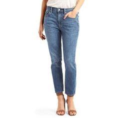 Gap Women ORIGINAL 1969 Boyfriend Jeans