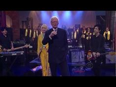 Yeah Yeah Yeahs no programa do David Letterman. Yeah!