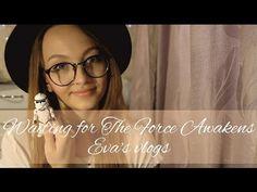 #StarWars #TheForceAwakens #Geek #girl #blogger