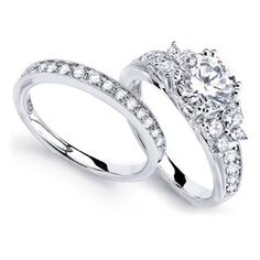 Calla Lily Butterfly Platinum with Calla Sides and Round Channel Set DiamondS .75ctw (mounting only)