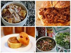 Beer-Braised Pot Roast With Mustard and Cherry Bomb Peppers | Serious Eats : Recipes