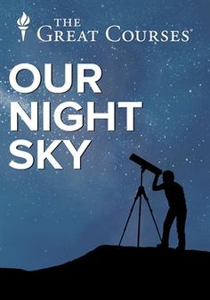 Our Night Sky - Season 1   | Borrow and stream for free with your Mesa Public Library card and Hoopla Digital.
