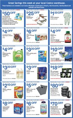 Costco Eastern Canada Coupons: Ontario, Quebec & Atlantic, Ends March 20, 2016 - costco-ont-mar-15 http://www.groceryalerts.ca/costco-eastern-canada-coupons-ontario-quebec-atlantic-ends-march-20-2016/
