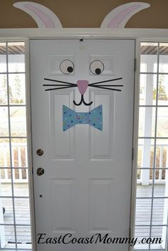 Decorate your house this Easter!!